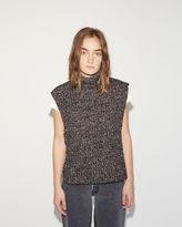 Etoile Isabel Marant Haway Mottled Knit