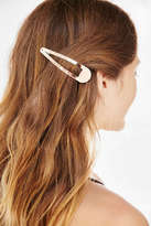 Urban Outfitters Oversized Flip Hair Clip