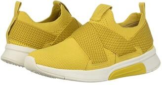 Mark Nason Modern Jogger - Ziggy (Yellow) Women's Shoes