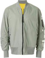 Nike Sportswear AF-1 reversible bomber jacket