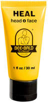 Smallflower Heal Post-Shave Healer for Head and Face by Bee Bald (2oz After Shave)