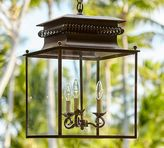 Pottery Barn Bolton Indoor/Outdoor Lantern