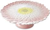 Julia Knight Dahlia Footed Cake Plate
