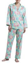 BedHead King Louis Sateen Kimono Robe