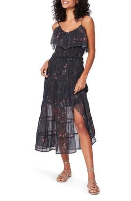 Paige Kalani Midi Dress