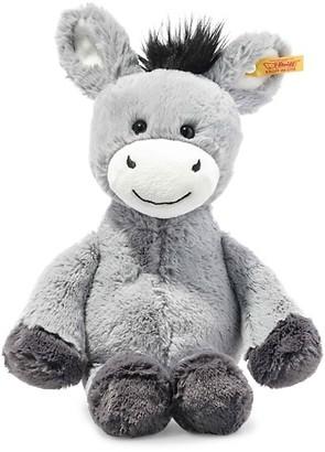 Steiff Dinky Donkey Plush Toy