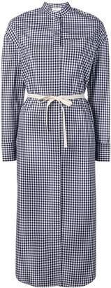 Semi-Couture Semicouture midaxi shirt dress