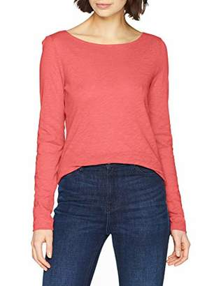 Marc O'Polo Women's M00226152199 Long Sleeve Top,Small