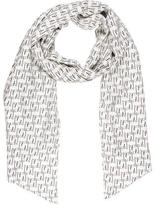 Thomas Wylde Printed Shawl