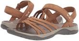 Teva Elzada Sandal Lea (Pecan) Women's Shoes