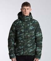 The North Face Black Label Box Canyon Jacket