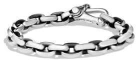 David Yurman Chain Oval Link Bracelet
