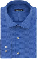Van Heusen Long Sleeve Dobby Dress Shirt - Slim