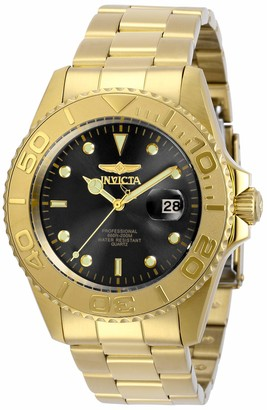 Invicta Men's Analogue Quartz Watch with Stainless Steel Strap 29946