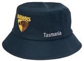 adidas Hawthorn Hawks 2017 Bucket Hat