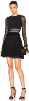 Jonathan Simkhai Flare Dress