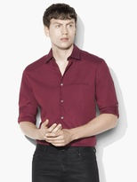 John Varvatos Slim Fit Shirt