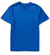 Nike Legend 2.0 Dri-FIT Training V-Neck T-Shirt