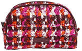 Vera Bradley Small Houndstooth Tweed Pouch