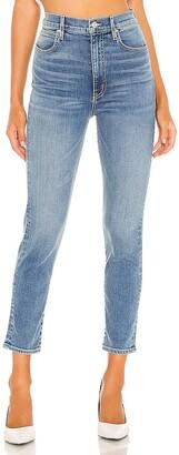 SLVRLAKE Beatnik High Rise Slim Jean. - size 23 (also