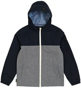 Element Alder Boy Hooded Jacket