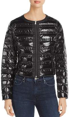 Colmar Shiny Short Down Coat
