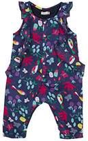 Catimini Baby Girls' Combilongue IMP Clothing Set,18-24 Months