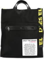 Diesel xxmatchtote bag