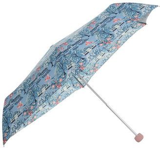 Cath Kidston Mini Lite Botanical Gardens Umbrella