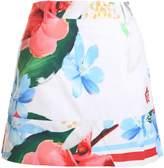 SunviewGolf SVG Women's Pleated Golf Skorts A-line Mini Athletic Skirt S
