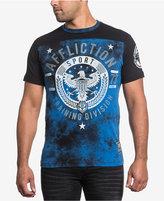 Affliction Men's Victory 73 Cotton Graphic-Print T-Shirt