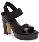 Donald J Pliner Women's Nolita Platform Sandal