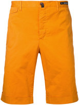 Pt01 bermuda shorts - men - Cotton/Spandex/Elastane - 44