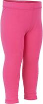 Dimensione Danza Pink Logo Leggings
