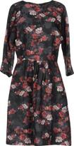 Ermanno Scervino Knee-length dresses - Item 34751260