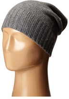 Hat Attack Cashmere Slouchy Beanies