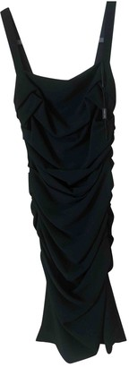 Dolce & Gabbana Black Dress for Women