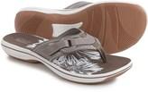 Clarks Breeze Mila Flip-Flops (For Women)