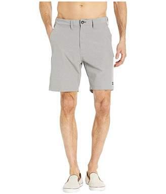 Billabong Cross Fire X Hybrid Shorts