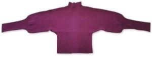 Bar III Balloon Sleeve Sweater, Created for Macy's
