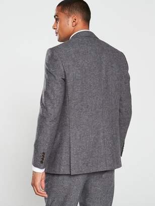 Skopes Bremner Suit Jacket - Grey