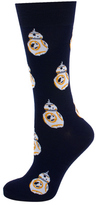 Cufflinks Inc. Star Wars BB-8 Socks