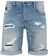 Kaporal Vito Denim Shorts Wordes