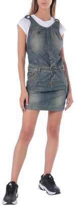 2W2M Overall skirt
