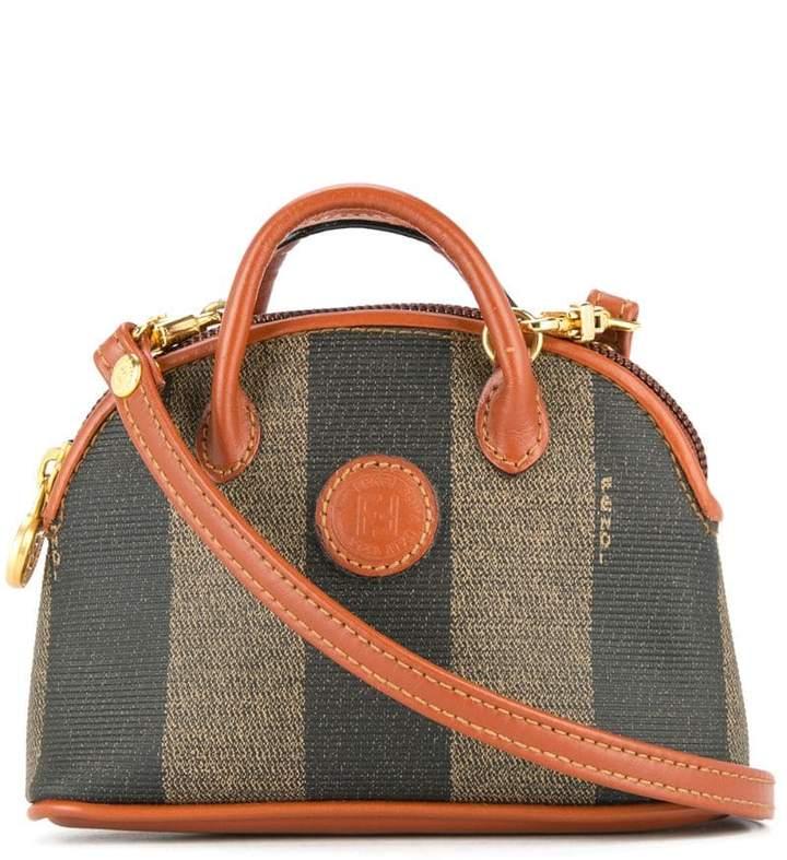 c18eef0e55 Fendi Brown Top Zip Bags For Women - ShopStyle Canada