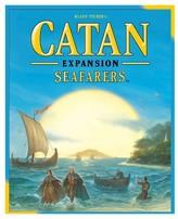 Asmodee Catan Seafares Board Game