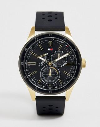 Tommy Hilfiger 1791636 Austin Sport silicone watch