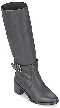 KG by Kurt Geiger WALKER women's High Boots in Black