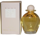Bill Blass Nude By For Women. Cologne Spray 3.4 Ounces