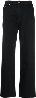 Han Kjobenhavn Wide-Leg Jeans